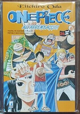 One Piece Volume 24 - 1 Edizione