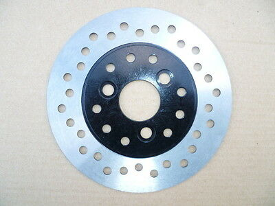 New Front Or Rear Brake Disc Scooter Moped Motorcycle 174Mm Diameter 38Mm Center