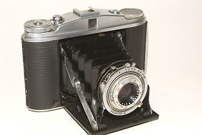 Agfa Isolette 11
