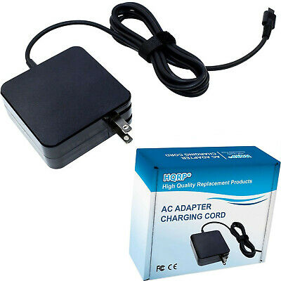 AC Adapter Charger for Lenovo Chromebook, IdeaPad, Miix, ThinkPad, Yoga Series