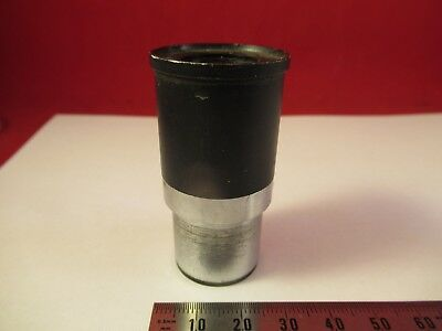 Tiyoda Tokio Ocular Eyepiece Optics Microscope Part As Pictured &66-A-77