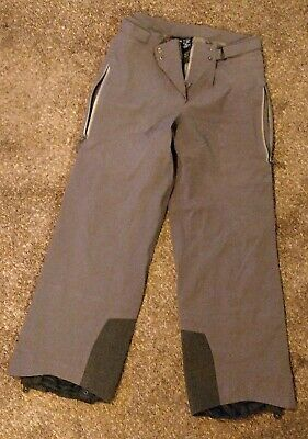 32ccfa8c12f GORE-TEX SKI SNOWBOARD pants Mens medium Black 26
