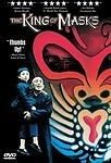 The King of Masks (DVD, 2000, Subtitled in Multiple Languages) AUTHENTIC, RARE