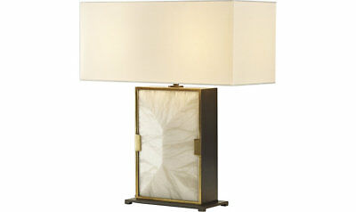 Baker Heliodor Table Lamp Jean Louis Deniot