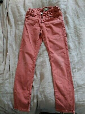 Boys/girls Zara Jeans 7-8 years