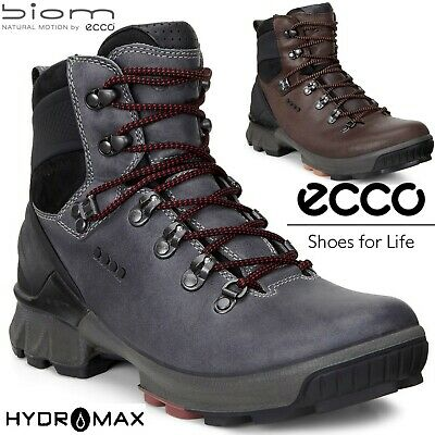 Details about Ecco Elaine Women's Boots Hydromax Water Repellent Brand New, WO Box