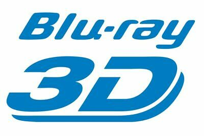 HOW TO TRAIN YOUR DRAGON 2 3D Blu-ray Movie Disc (3D DISC ONLY)