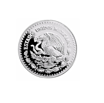 Libertad Onza 1/20 OZ 2018 Silber Silver PP Proof Argent Mexiko Mexico Mexique