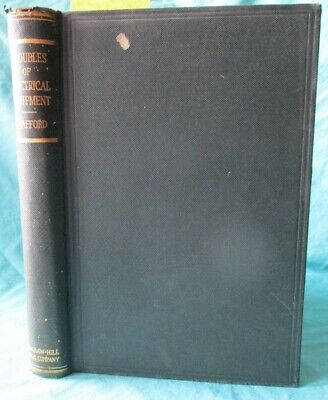 1940 Electrical Engineering; Equipment Troubleshooting Reference Manual