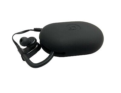 Authentic Beats by Dre Powerbeats Wireless Silicone Soft Case Replacement NEW