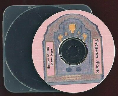 MAISIE starring Ann Sothern 68 mp3 cd old time radio situation comedy shows OTR