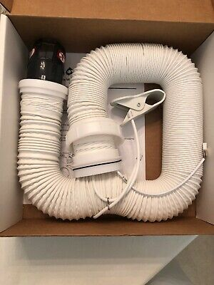 Replacement Hose Assy 700 Series for 3M Bair Hugger 775 Patient Warmer, 90046