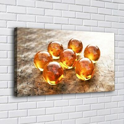"""16""""x30""""Dragon Ball HD Canvas prints Painting Home Decor Picture Room Wall art"""