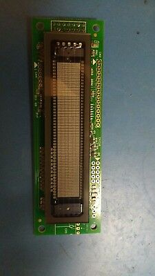 GU140X16G-7806A V5  VFD display module, new and unused.