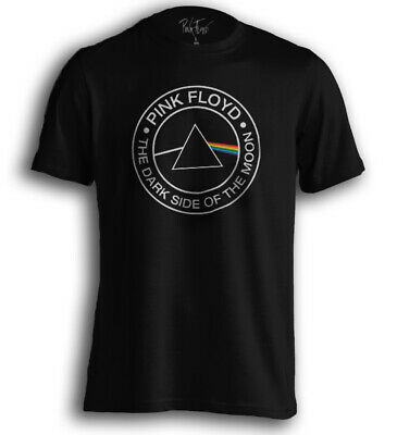 Pink Floyd ' Dark Side Of The Moon' Men T-Shirt - NEW & OFFICIAL!