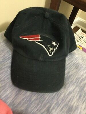 online store 0b0ad 2924c New England Patriots NFL 47 Brand Franchise Cap Hat Mens Football Navy PATS  XL