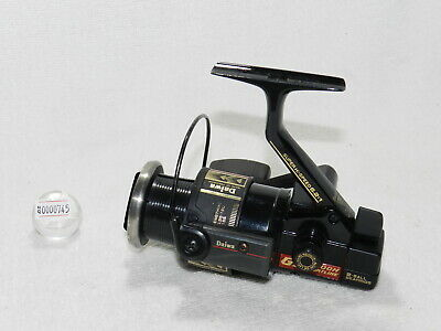 92eadb7f91e USED FISHING REEL Daiwa SPORTLINE GS-1000H made in Japan No.0000745 ...