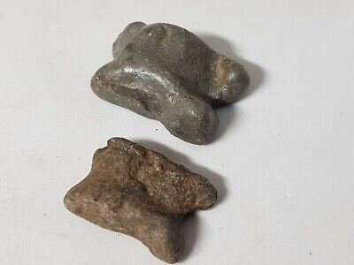 Greek-Roman Gaming Pieces -Astragalus 1st C. BC- 2nd C. AD