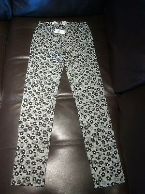 New with tags gapkids leggings for girls size 10   gray