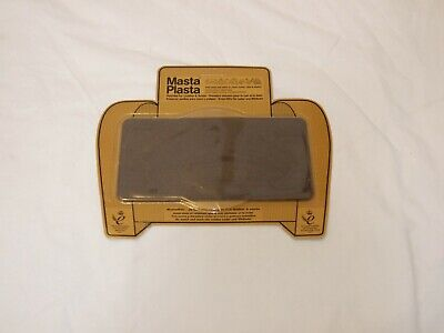 MastaPlasta Self-Adhesive Leather Repair Patch