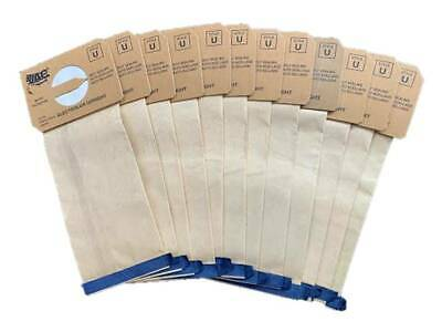 10 ProTeam Vacuum Bags Qty-1PK Part 103483 1500 Series Upright