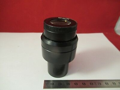 Zeiss Allemagne Oculaire Wp 10x/24 Microscope Pièce Optiques &46-a-07