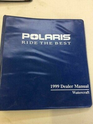 1992-1995 POLARIS SL650 Std SL750 SLT750 Repair Service Worksshop