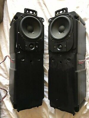 Speakers from Beovision Avant 28RF - will fit Beolab 4000
