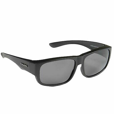 Eyelevel Polarized Overglasses Sunglasses Over Presciption Glasses Fishing etc