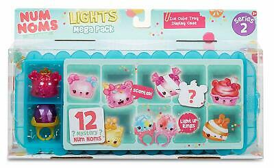 Num Noms Lights Style 1 Mega Pack Ages 3+ Toy Play Gummy Bear Candy Gift Pack