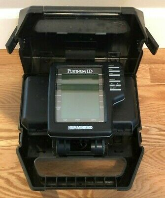 LOWRANCE UNIVERSAL PORTABLE pack for 5 inch fish finder- Fits