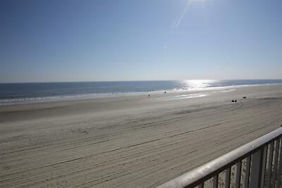 7 Nights: Sands Beach Club #324 Ocean Front (V) Condo by RedAwning ~ RA163685