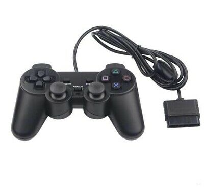 Sony PlayStation 2 PS2 DualShock Analog Controller Official Genuine - Used