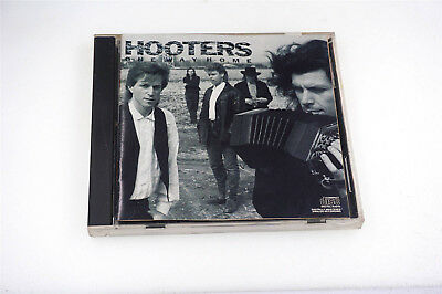 hooters-one way home CD A4892