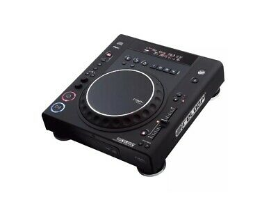 Cd Player Mp3 Professionale Per Dj Reloop Rpm-1 Scratch