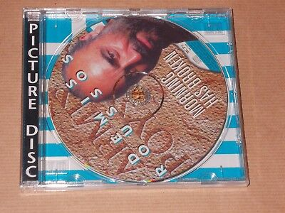 Cd Demis Roussos Morning Has Broken Picture Disc New Sealed