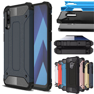 Shockproof Armor Case Cover For Samsung Galaxy A10 A30 A40 A50 A70 M10 M20 2019