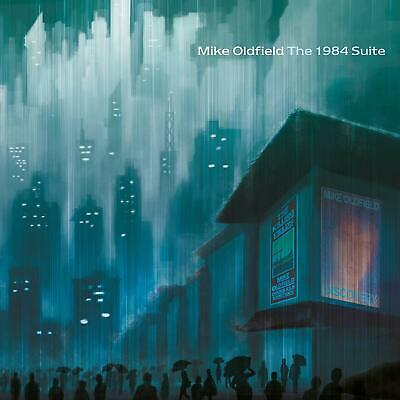 Lp - Mike Oldfield -  The 1984 Suite - Lp Vynil 2016 .  - New&Sealed Nuevo