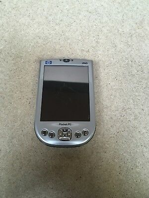 HP iPAQ Pocket PC (H4150) - Touchscreen Windows PDA Device