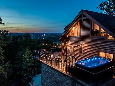 4 Nights: Tanglewood Mountain Lodge Residence by RedAwning ~ RA217209