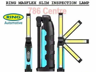 Best 5w LED Rechargeable, Magnet Magflex Pivot Slim inspection Ultra Bright Lamp