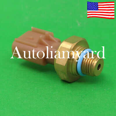 1PC NEW CUMMINS Oil Pressure Sensor 3015237S Single Head - $57 33