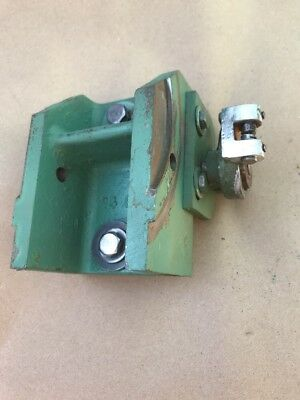 """Powermatic 140 14"""" Bandsaw Lower Table Trunnion and Lower Blade Guide Band Saw"""