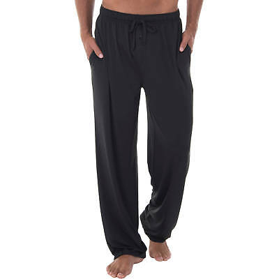 Fruit of the Loom Mens Beyond Soft Performance Sleep Pants NEW Size Small, Large
