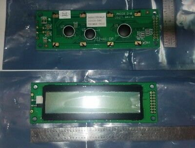 Densitron 2261B-Sng Lcd Display