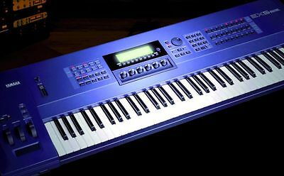 Yamaha EX7 / EX5 / EX5R - PRO SYNTH SOUND COLLECTIONS - SPECIAL OFFER