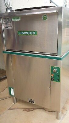 Eswood IW30 Freestanding Glasswasher