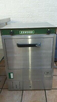 Eswood Under Counter Recirculating Dishwasher EF300