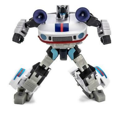 New Transformers Newage NA H2 MANERO mini G1 JAZZ Action figure toy in stock