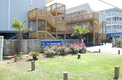 3 Nights: Beach Front 301 Condo by RedAwning ~ RA151561